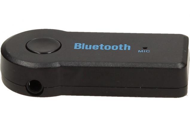 Foto 3 - Bezdrátový auto přijímač Bluethooth