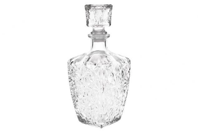 Foto 6 - Dedalo skleněná sada na Whisky 7 kusů