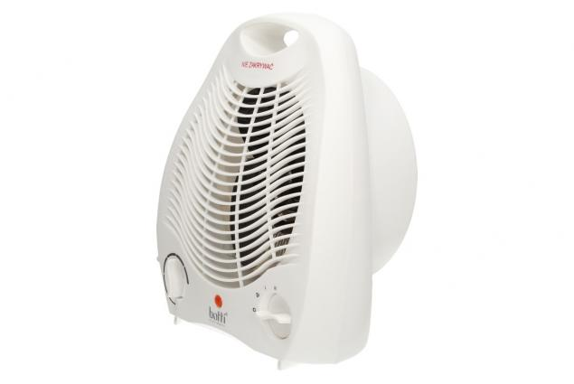Foto 3 - Botti Vento teplovzdušný ventilátor 2000W