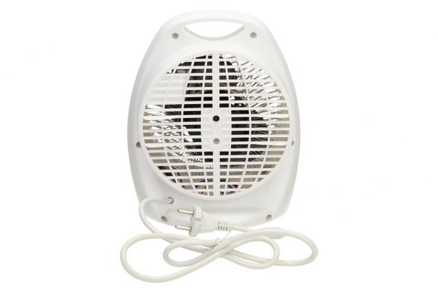 Foto 4 - Botti Vento teplovzdušný ventilátor 2000W