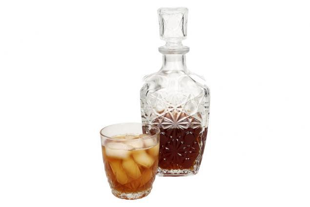 Foto 8 - Dedalo skleněná sada na Whisky 7 kusů