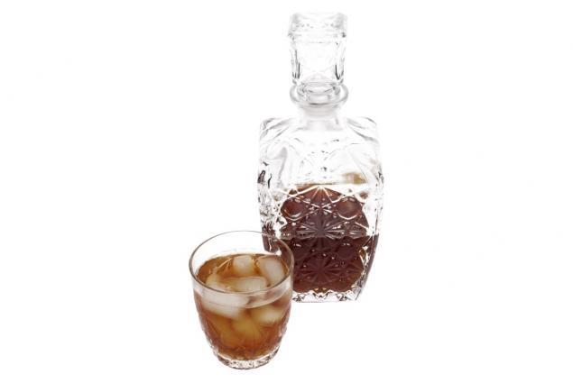 Foto 4 - Dedalo skleněná sada na Whisky 7 kusů