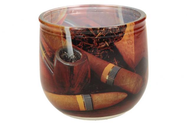 Foto 3 - Vonná svíčka anti - tobacco