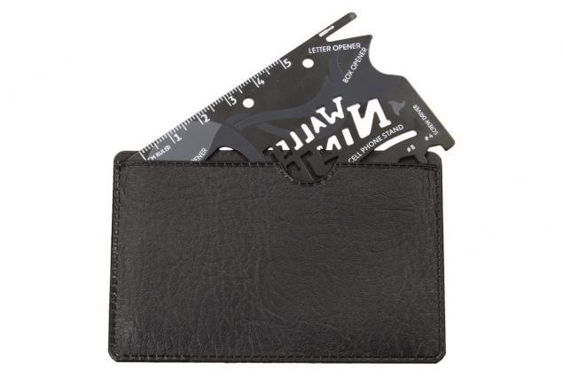 Foto 3 - Multifunkční kreditní karta 18v1