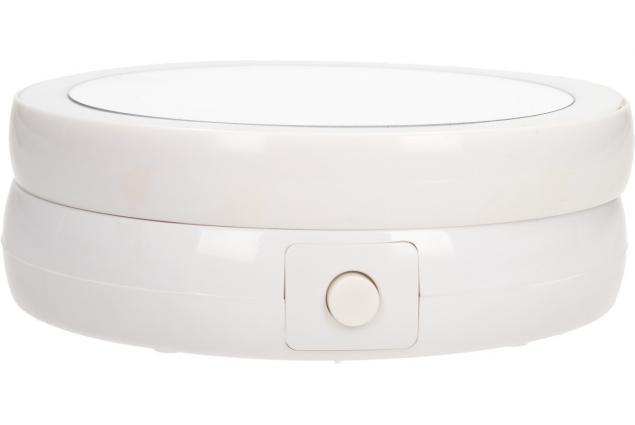 Foto 5 - Oboustranné zrcátko s LED podsvícením