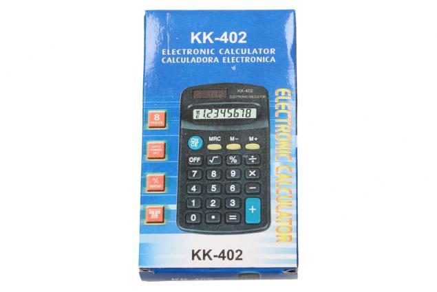 Foto 8 - Digitální malá kalkulačka