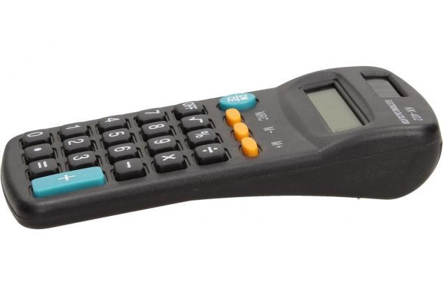 Foto 5 - Digitální malá kalkulačka