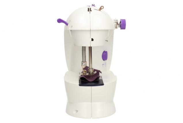 Foto 4 - Mini elektrický šicí stroj