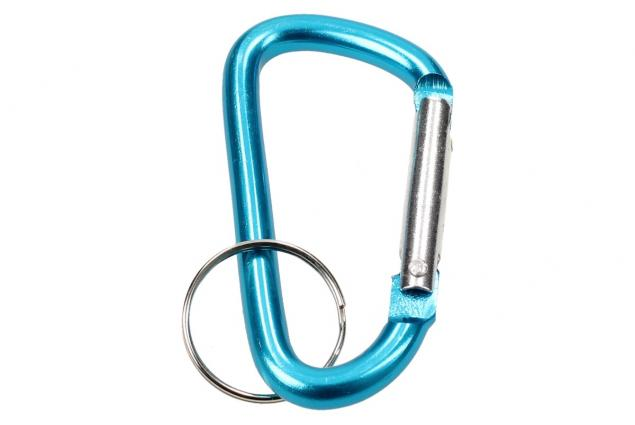 Foto 10 - Karabina na klíče 7 x 3,5 cm