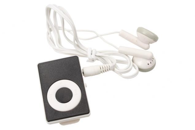 Foto 5 - MP3 přehrávač mini bez Displeje