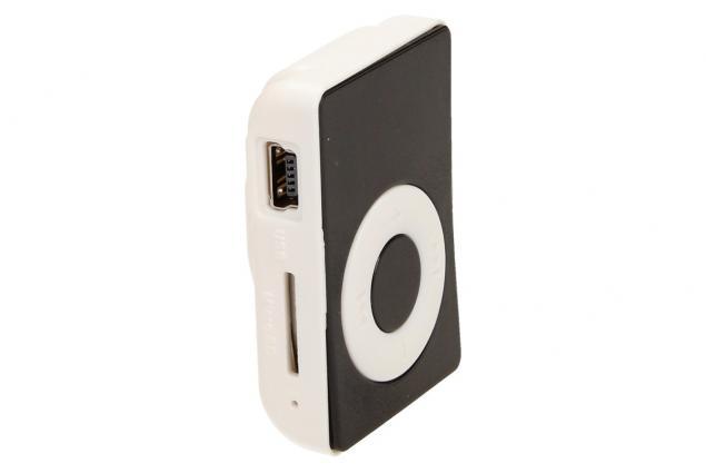 Foto 2 - MP3 přehrávač mini bez Displeje