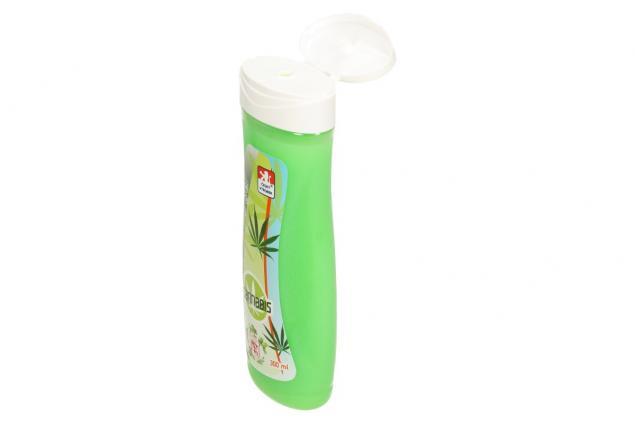 Foto 5 - Konopný sprchový gel 300 ml