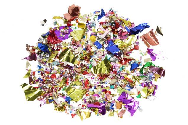 Foto 5 - Vystřelovací párty konfety