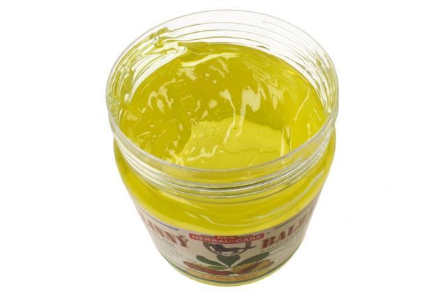 Foto 6 - Bylinný balzám Herbal care s aloe vera