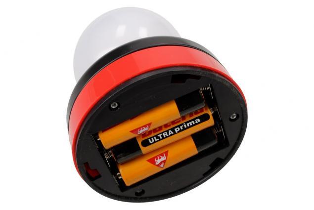 Foto 3 - Super LED camping lampa s magnetem bezdrátová