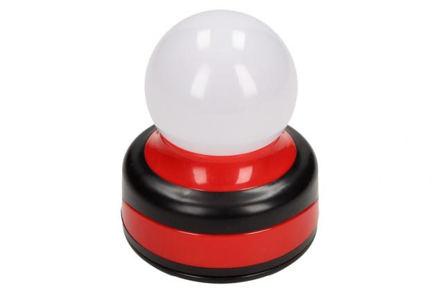 Foto 2 - Super LED camping lampa s magnetem bezdrátová