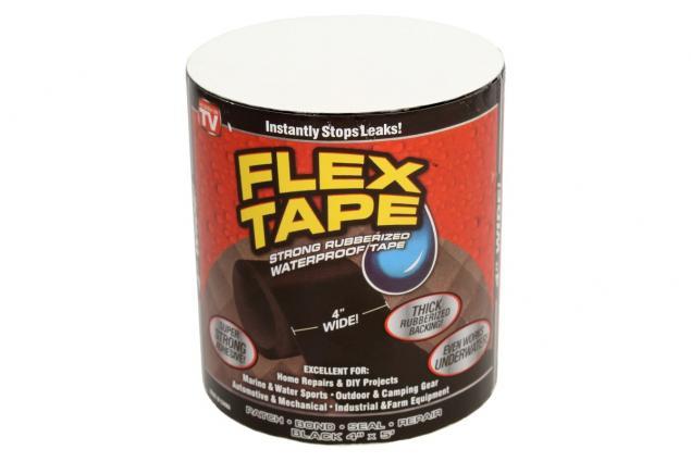 Foto 5 - Těsnící lepící páska Flex Tape