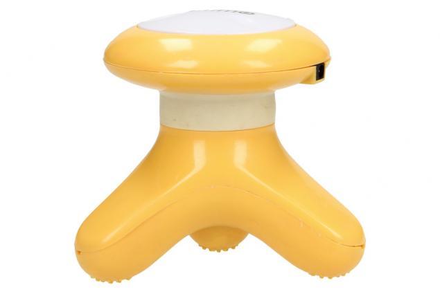 Foto 5 - Mini elektrický ruční masér s vibrací