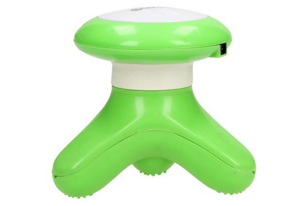 Foto 6 - Mini elektrický ruční masér s vibrací
