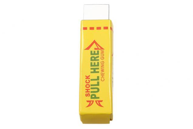 Foto 3 - Crazy žvýkačky SHOCK s elektrickým proudem