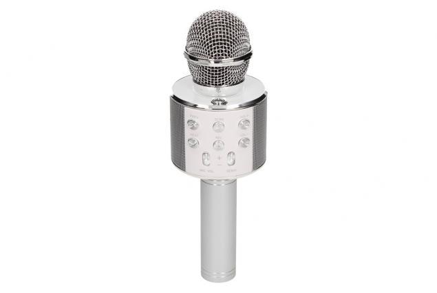Foto 4 - Karaoke mikrofon WS-858