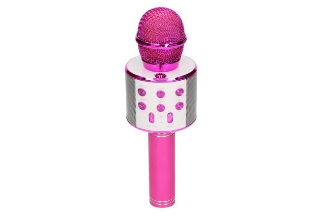 Foto 5 - Karaoke mikrofon WS-858