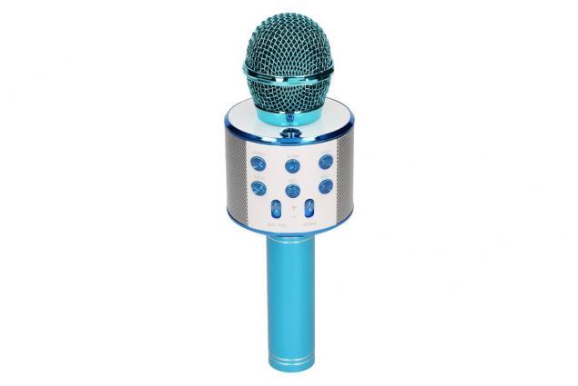 Foto 6 - Karaoke mikrofon WS-858