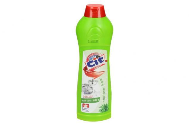 Foto 4 - CIT Jemný tekutý písek 600 g Aloe Vera
