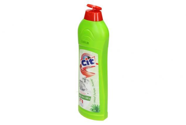 Foto 5 - CIT Jemný tekutý písek 600 g Aloe Vera
