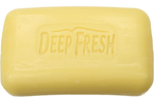 Foto 5 - Deep Fresh mýdlo na obličej i tělo Citron