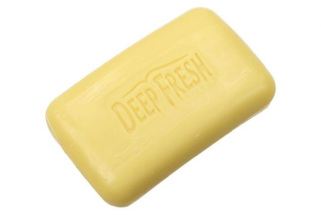 Foto 6 - Deep Fresh mýdlo na obličej i tělo Citron
