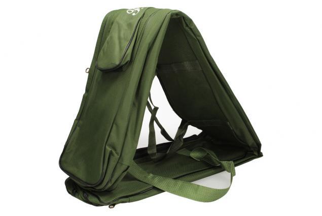 Foto 4 - Rybářská taška na pruty a vybavení 150 cm