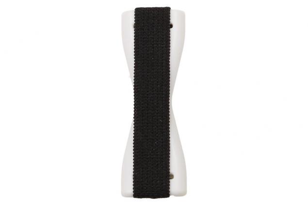 Foto 8 - Praktický elastický popruh na mobil