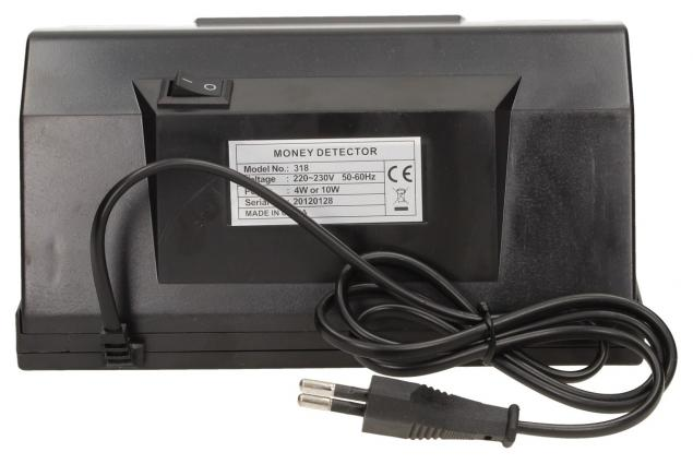 Foto 6 - UV detektor bankovek