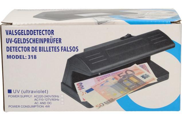 Foto 8 - UV detektor bankovek