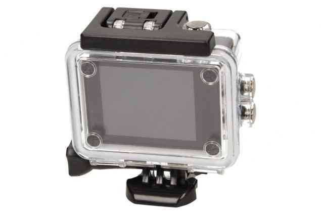 Foto 4 - Sports kamera Action 4K Ultra HD 1080P