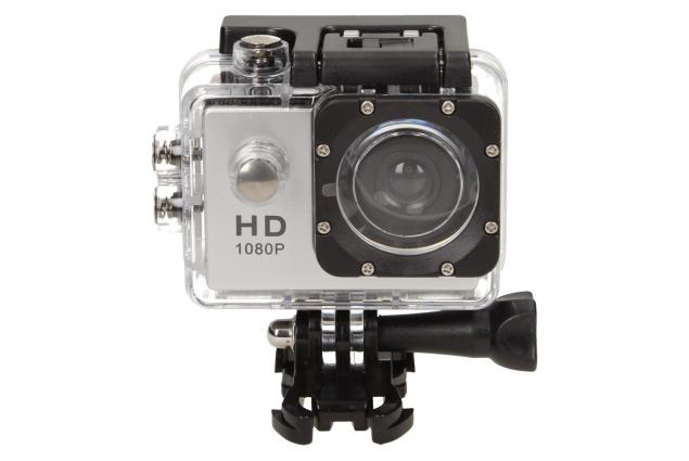 Foto 3 - Sports kamera Action 4K Ultra HD 1080P