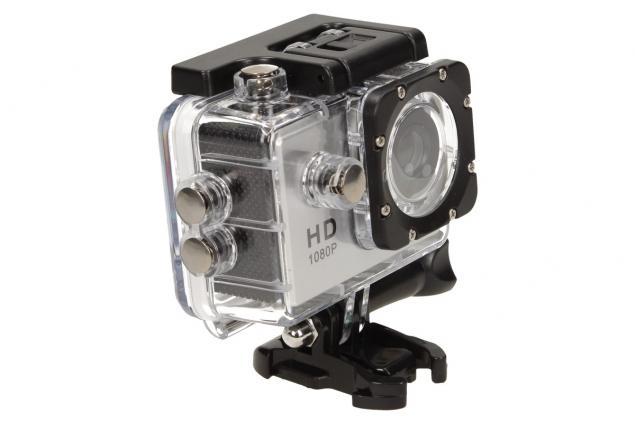 Foto 2 - Sports kamera Action 4K Ultra HD 1080P