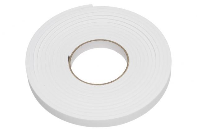Foto 3 - Těsnící oboustranná lepící páska 1,8 cm x 5,5 m
