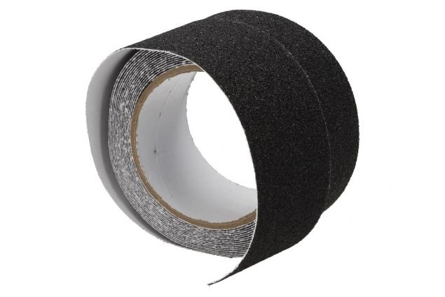 Foto 2 - Protiskluzová černá páska 5 cm x 5 m
