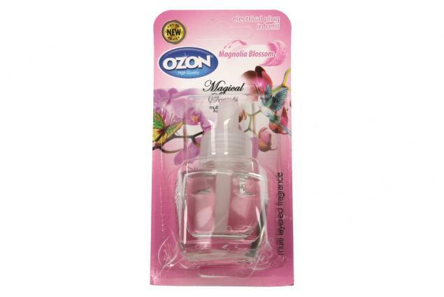 Foto 4 - Ozon - náplň do elektrického osvěžovače Magnolia blossom