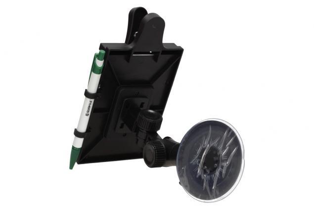 Foto 11 - Papírový tablet na přední sklo s klipsnou