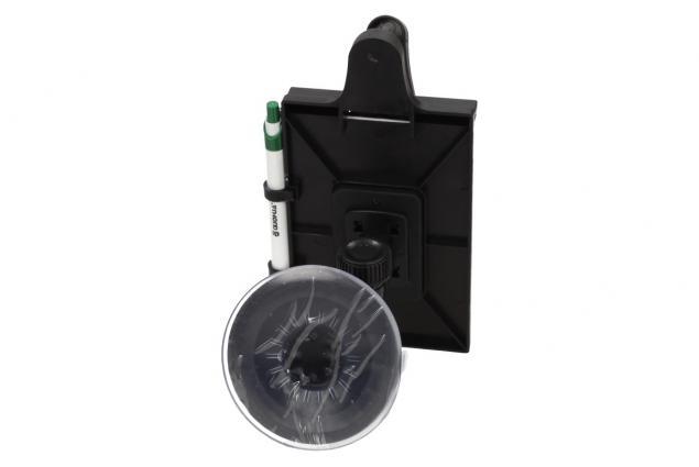 Foto 12 - Papírový tablet na přední sklo s klipsnou