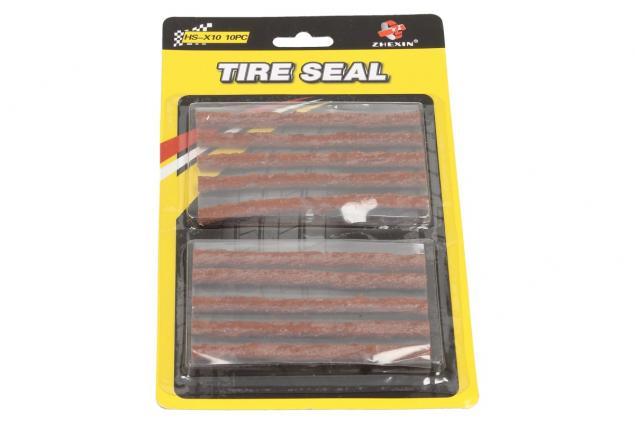 Foto 5 - Zalepovací hmota na opravu pneumatik 10ks