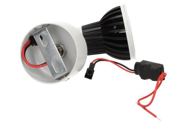 Foto 22 - Lampa naklápěcí 5W na zeď SJ 1040