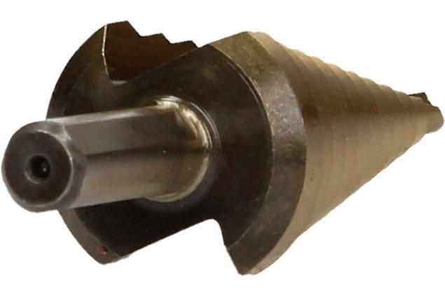 Foto 17 - Stupňovitý vrták Unika 4-25mm