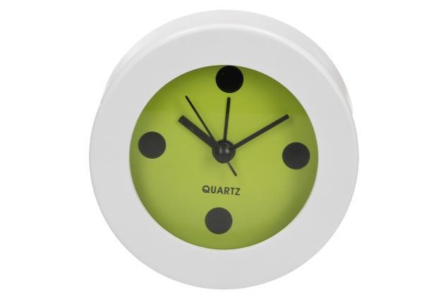 Foto 6 - Budík Punkto Quartz