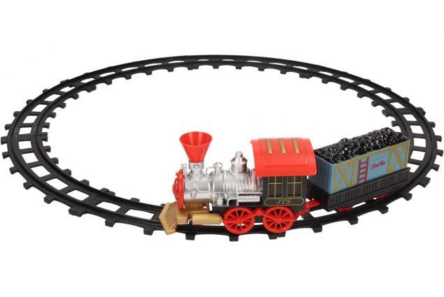 Foto 5 - Vlaková souprava na baterie Classis Train
