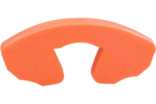 Foto 3 - Bezpečnostní zarážka dveří 2 ks oranžová