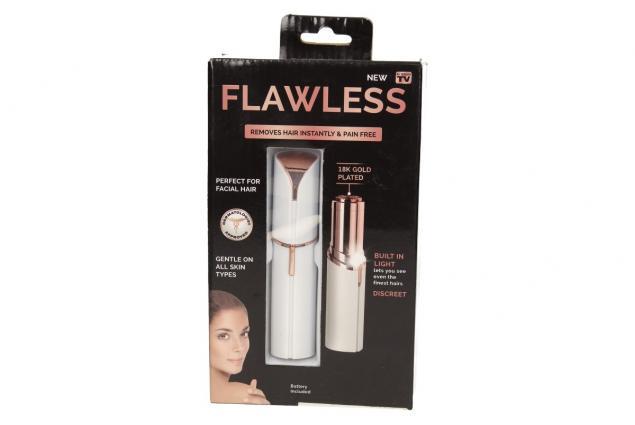 Foto 2 - Flawless Facial Hair Remover Mini epilátor na obličej